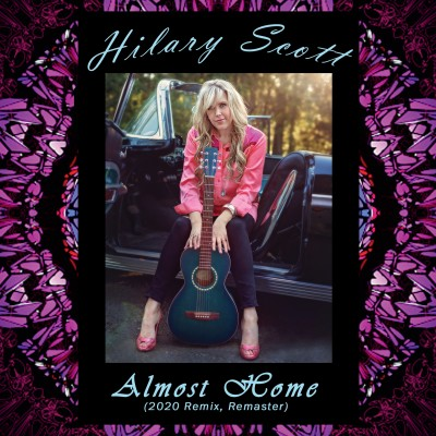 Almost Home (2020 Remix, Remaster) single