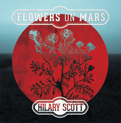 Flowers on Mars Cover