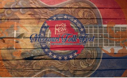 Missouri Folk Festival