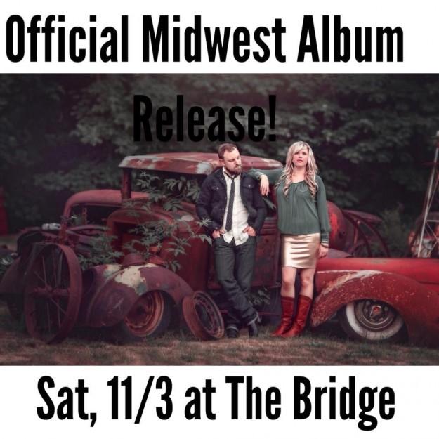 midwest album tour info