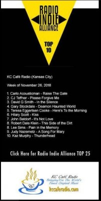 Radio Indie Alliance Nov 26 2018