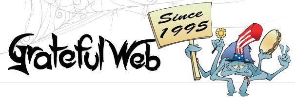 Grateful Web